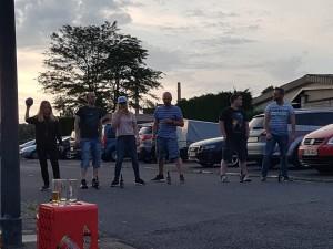 JÄK Sommerfest 2018 4